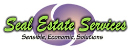 seal estate logo